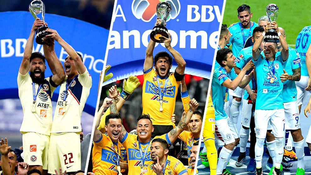 ¿Cómo elegirá la Liga MX al campeón del Clausura 2020?