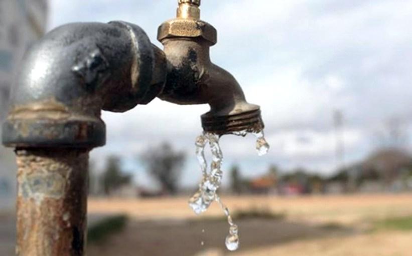 Más del 25% de la población del EdoMéx no cuenta con agua en pandemia de Covid-19