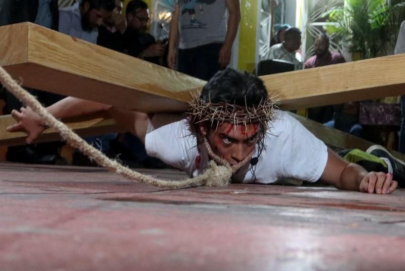 Arquidiócesis de Toluca transmitirá Semana Santa