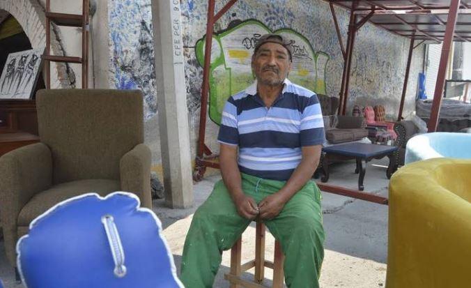 Comerciantes de San Pedro Tultepec se niegan a cerrar