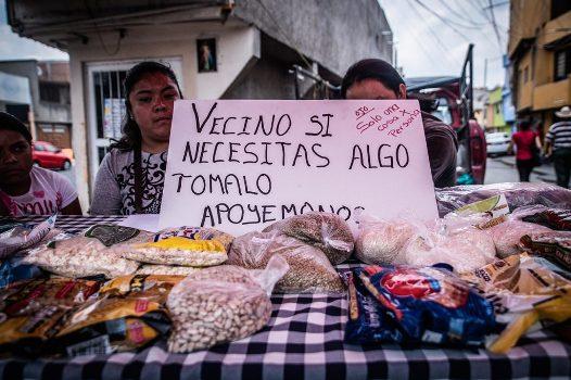 Crean centro de acopio comunitario en la Nueva Oxtotitlán