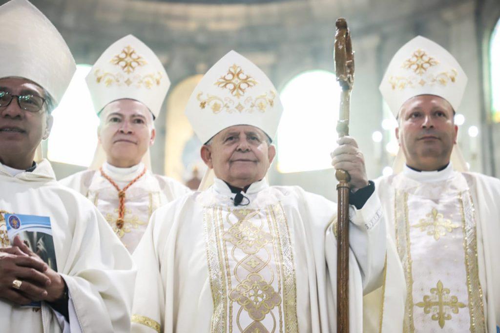 Extorsionadores piden dinero en nombre de la Arquidiócesis de Toluca