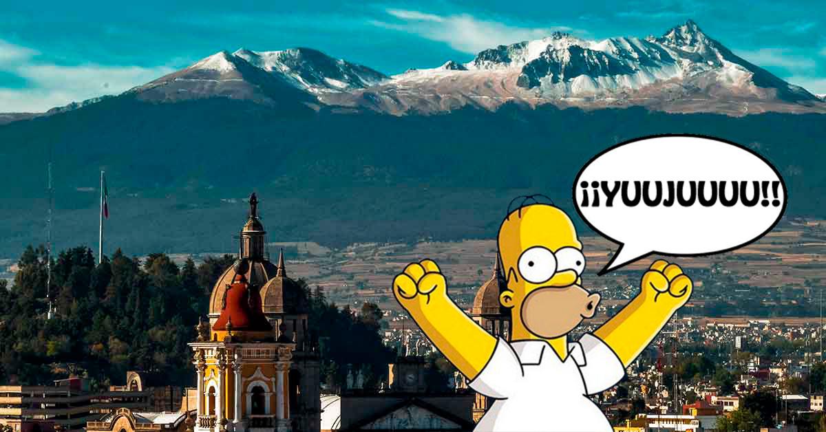 Mejora calidad del aire en Toluca