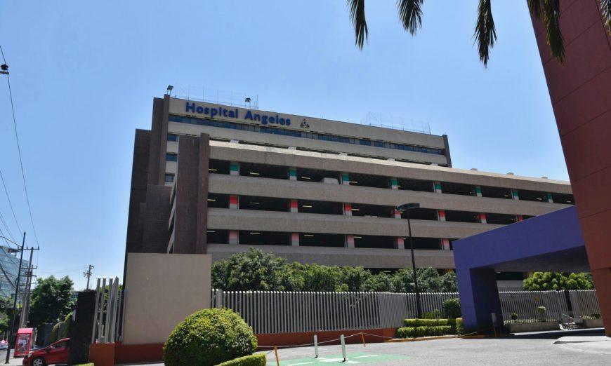 Prueba de COVID-19 rebasa los 15 mil pesos en hospitales privados