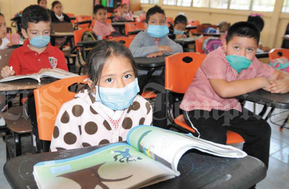 SEP, regreso a clases, clases presenciales, Universidades de México, Educación, Educación Básica, Educación Primaria, Educación Secundaria, Educación Pública