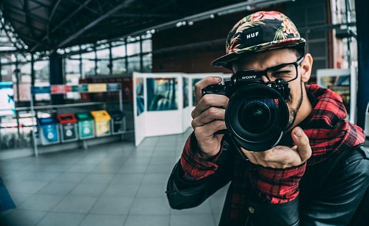 Sony Latin ofrece clases GRATIS de fotografía en español