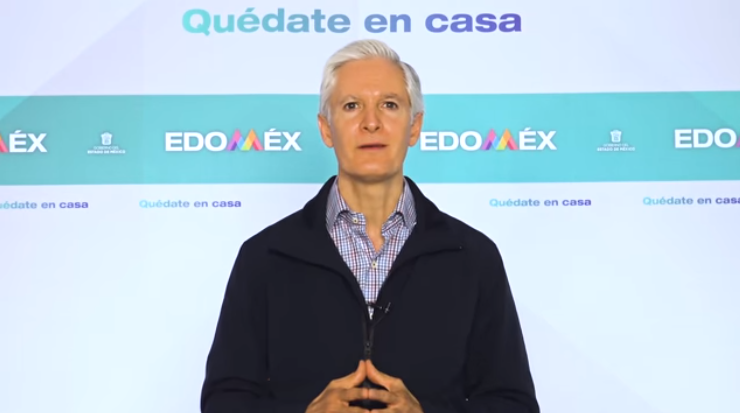 Advierten colapso de sistema de salud por no acatar cuarentena en EdoMéx