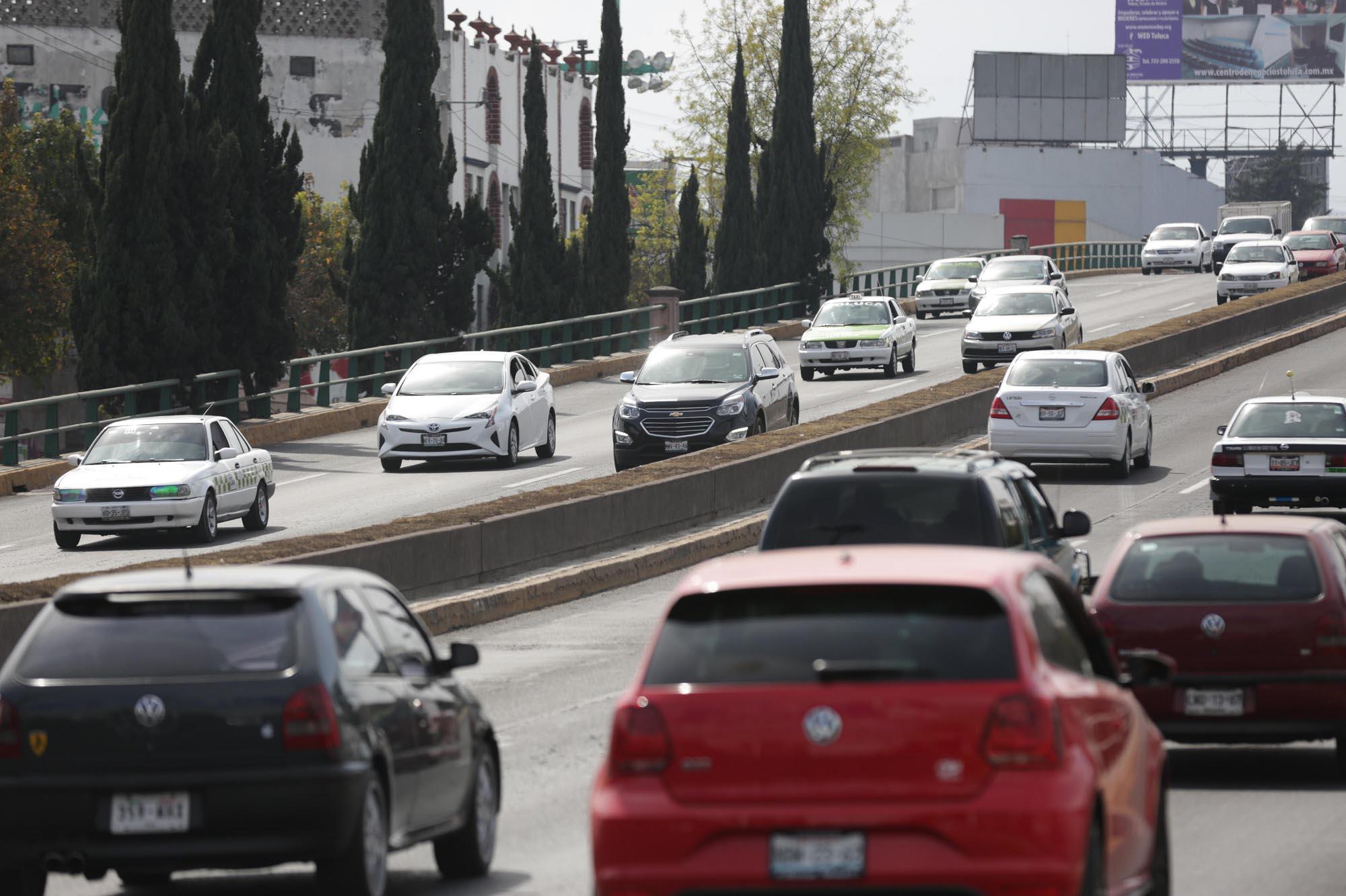 Hoy No Circula en Toluca: ¿Cuál es el costo de la multa?