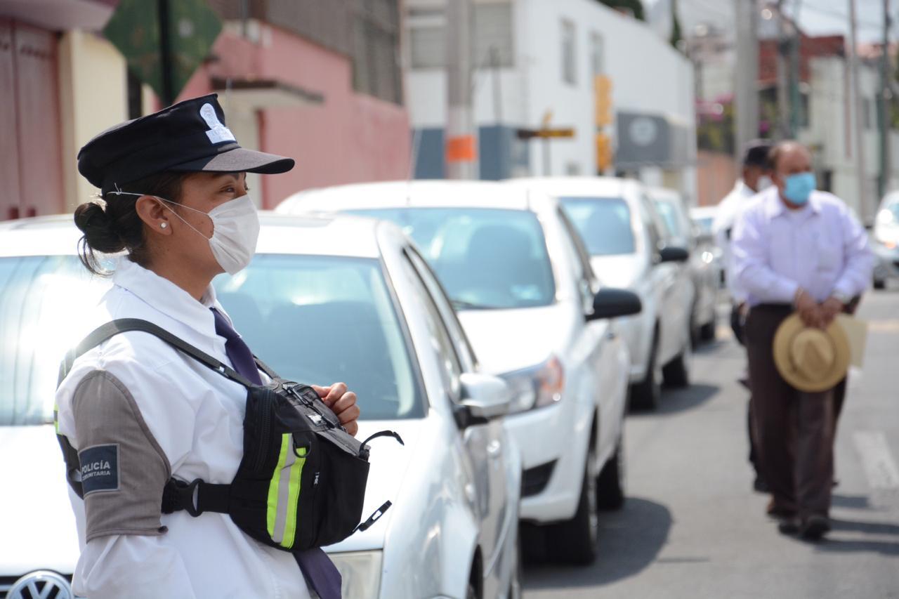 Ante confirmación de 7 casos de Covid-19 en Toluca, se refuerzan medidas