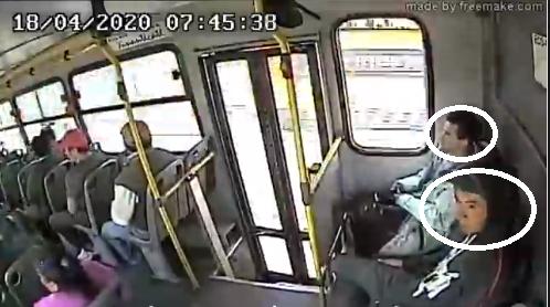 (Video) Captan asalto en Calzada del Pacífico en Toluca