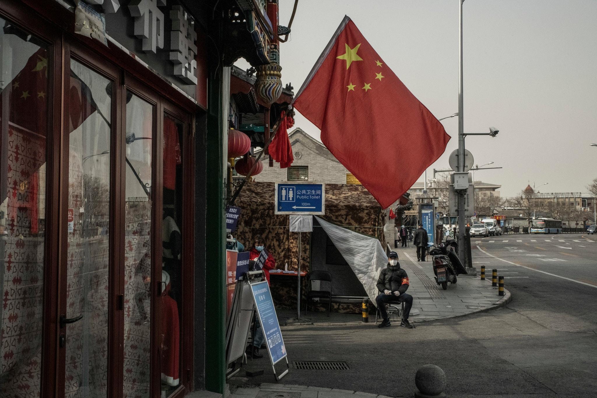 Provincia China de Hubei y Wuhan su capital, no registran nuevos casos de Covid-19