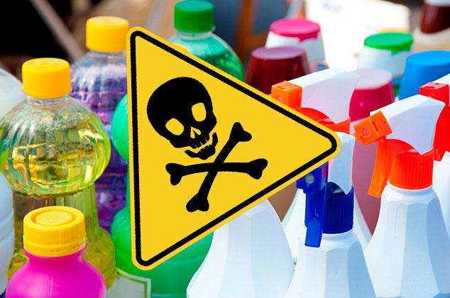 La UNAM nos dice cómo limpiar correctamente sin causar la muerte