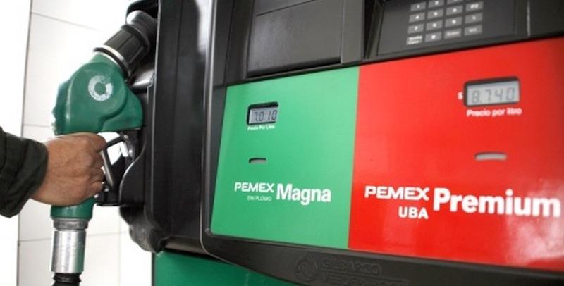 Costo de gasolina en Toluca y Metepec hoy 21 de abril tras caída del precio del petroleo