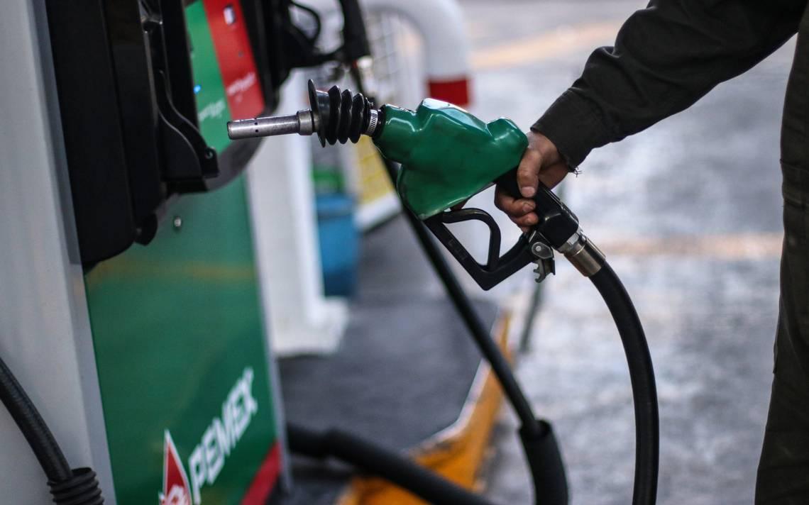 Ante el aumento de la gasolina te decimos en donde encontrar la más barata