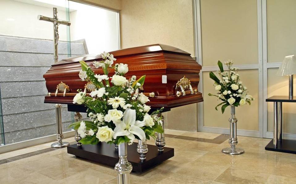 Funerarias patito hacen negocio con las actas de defunción