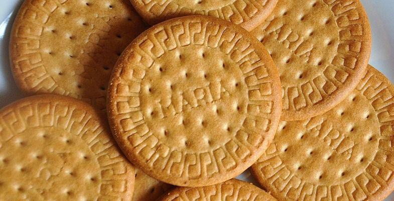 ¿Por qué se llama galleta María y cuál es su origen?