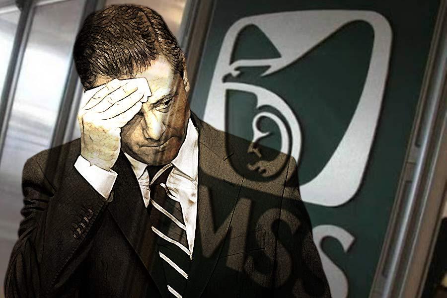 Gobierno de Peña Nieto desvió fondos del IMSS
