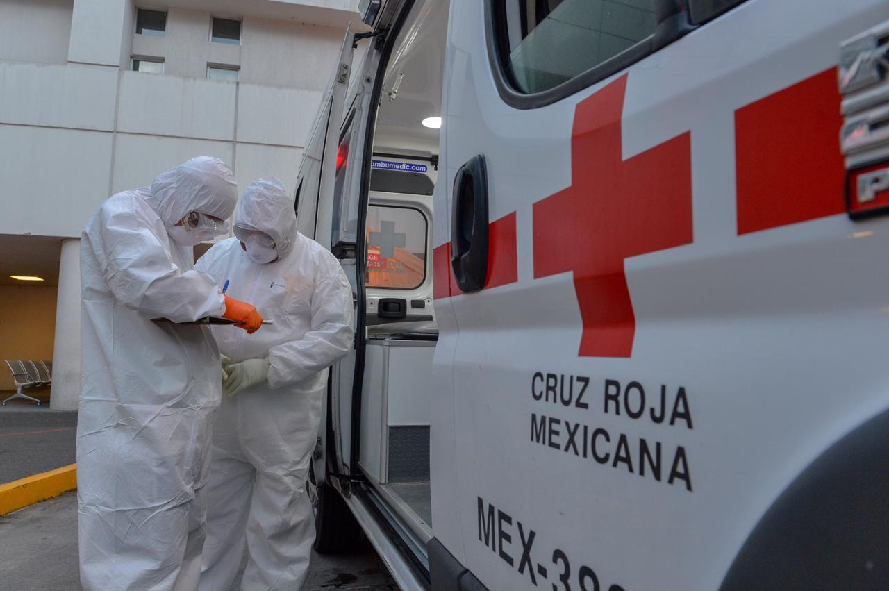 Golpean-a-personal-de-la-Cruz-Roja-en-Toluca
