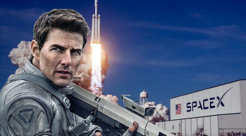 La NASA confirmó que Tom Cruise filmará una película en el espacio