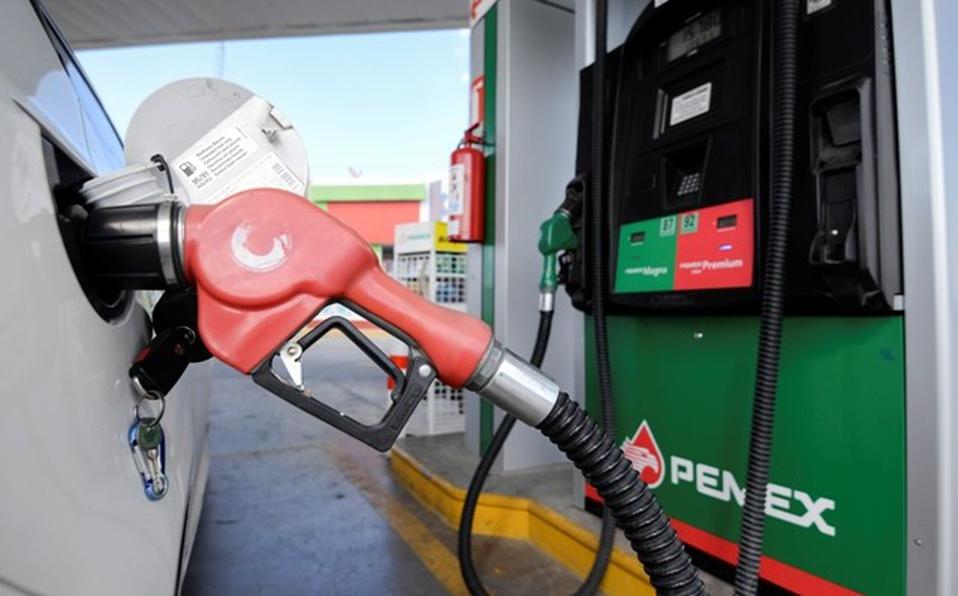 La gasolina más económica de Toluca y Metepec