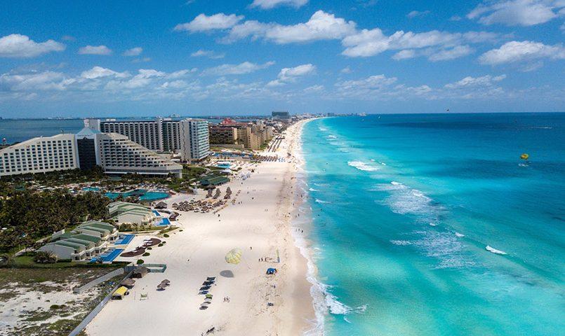 Conoce que playas permanecerán cerradas en el próximo periodo vacacional.