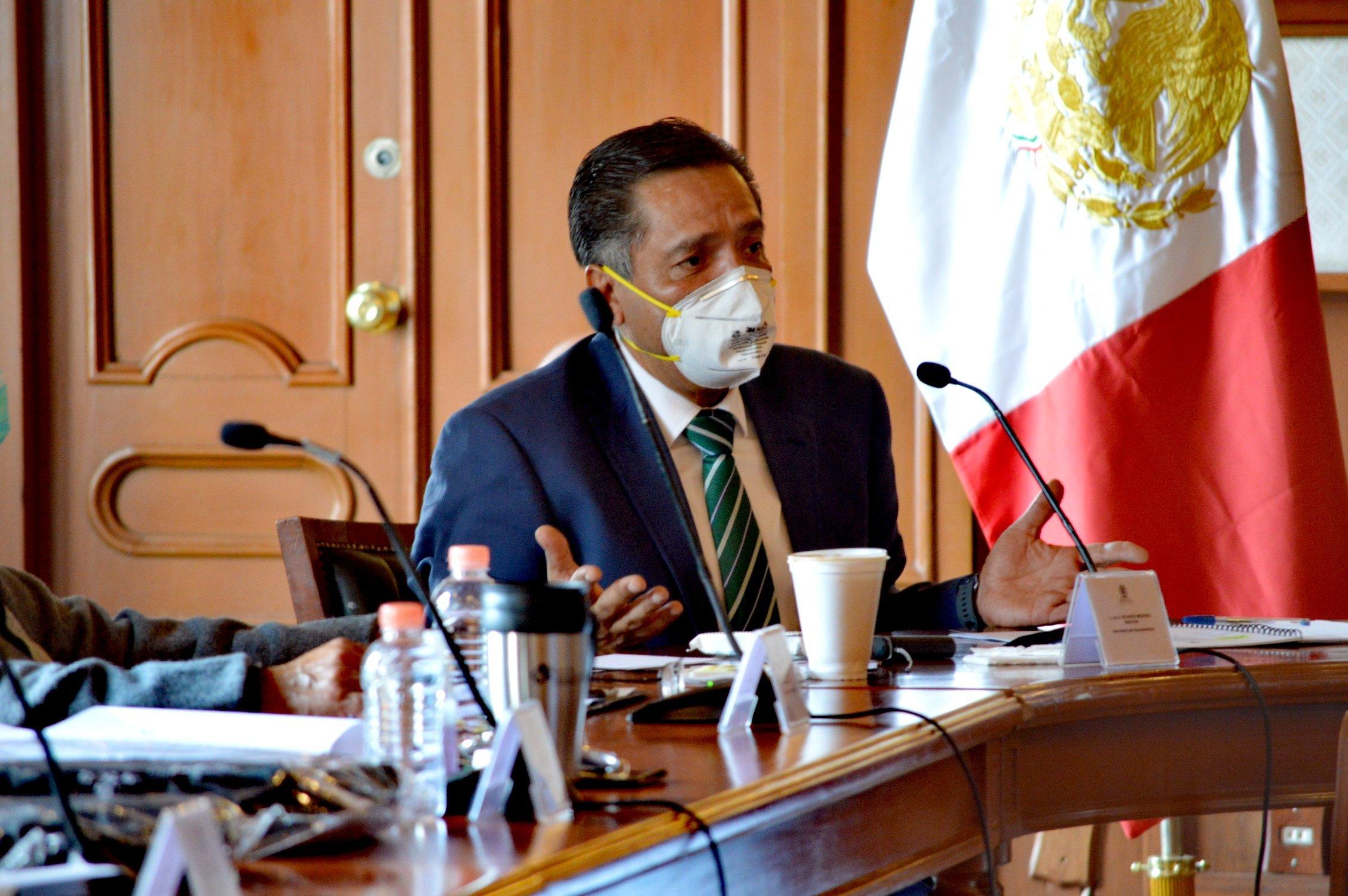 Aprueban ampliación de Jornada de Sana Distancia en Toluca