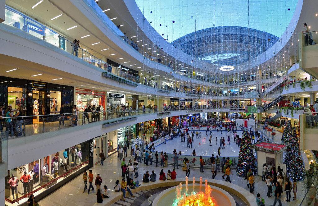 Centros comerciales contarán con nuevo modelo de venta al terminar la cuarentena