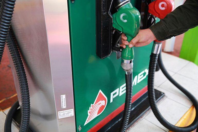 Estas son las gasolineras de Toluca y Metepec con los precios más bajos