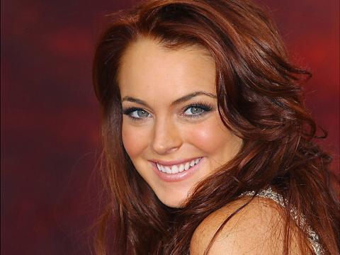 Lindsay Lohan revela haberse acostado con 150 hombres