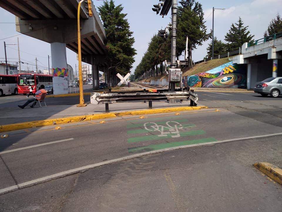 por qué es importante una ciclovía en Toluca