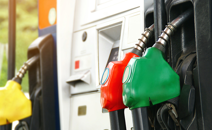 gasolina aumenta en Toluca y Metepec (hoy 20 de mayo)
