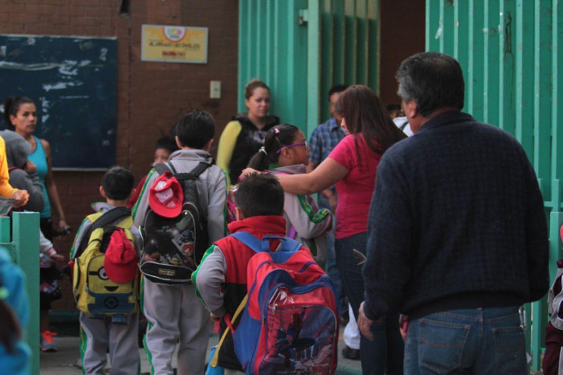 SEP, regreso a clases, clases presenciales, Universidades de México, Educación, Educación Básica, Educación Primaria, Educación Secundaria, Educación Pública, vacunación a mestros
