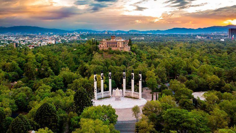 Bosque de Chapultepec abre: Checa el nuevo modo de acceso al parque