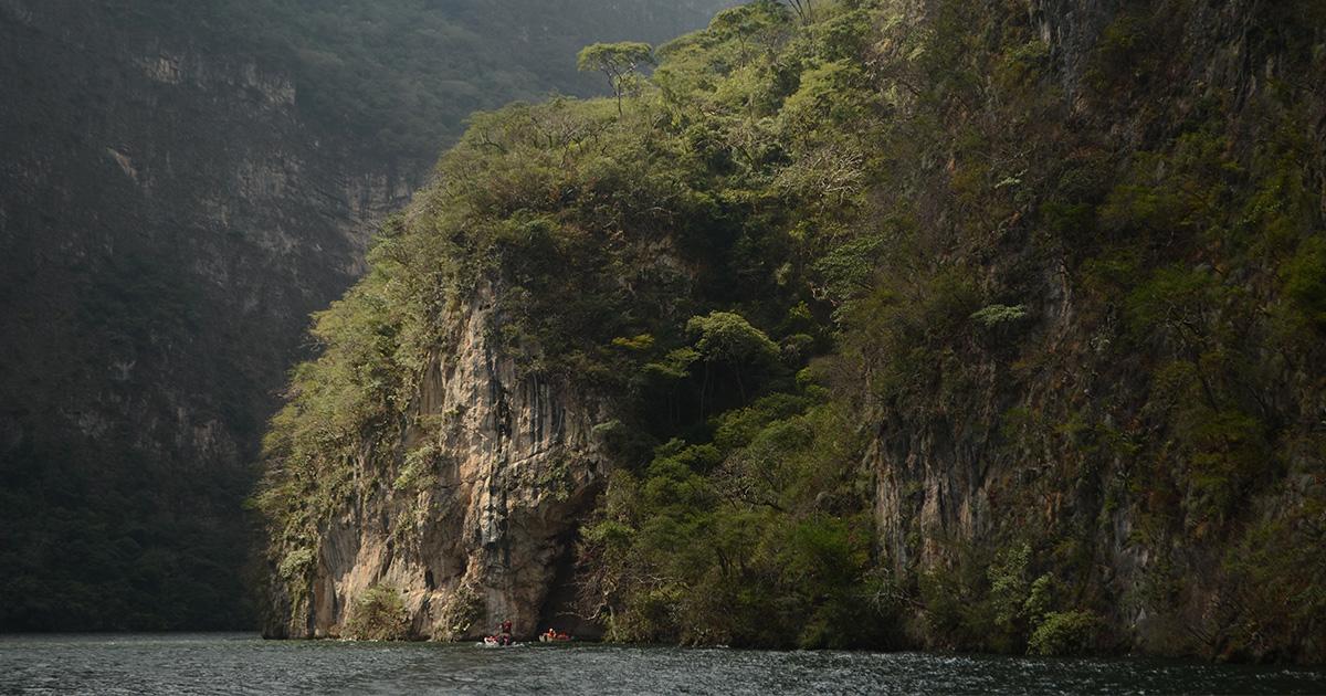 20 lugares de México turísticos que debes conocer