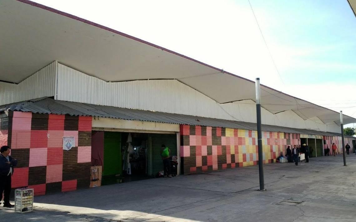 Comerciantes-piden-reabrir-mercado-de-la-Terminal-de-Toluca