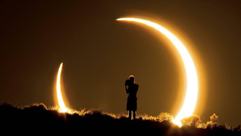 Conoce cuando sucederá el Eclipse del Siglo