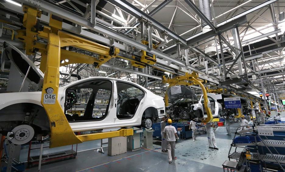 EDOMÉX Cuarto Estado con mayor inversión extranjera en México