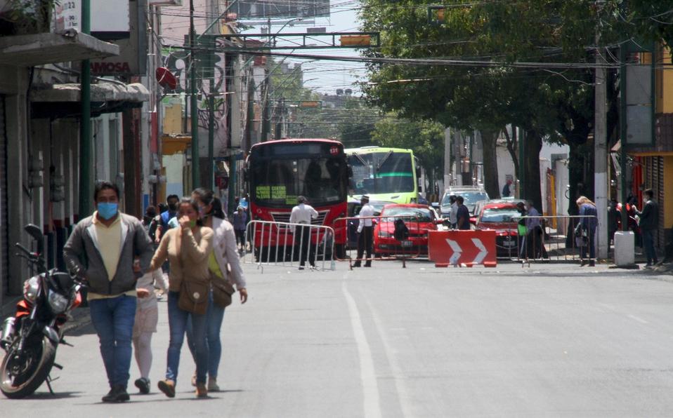 Estado-de-México-permanece-en-semáforo-rojo