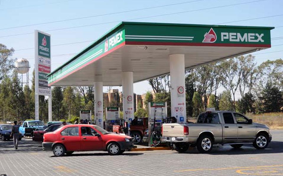 Al día de hoy se registra un aumento entre 4 y 5 centavos al litro de gasolina.
