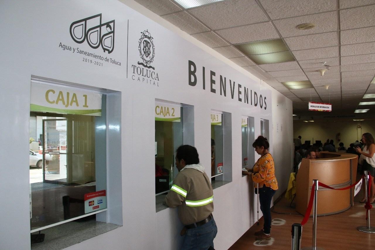 Ofrecen-descuentos-para-pago-del-agua-en-Toluca