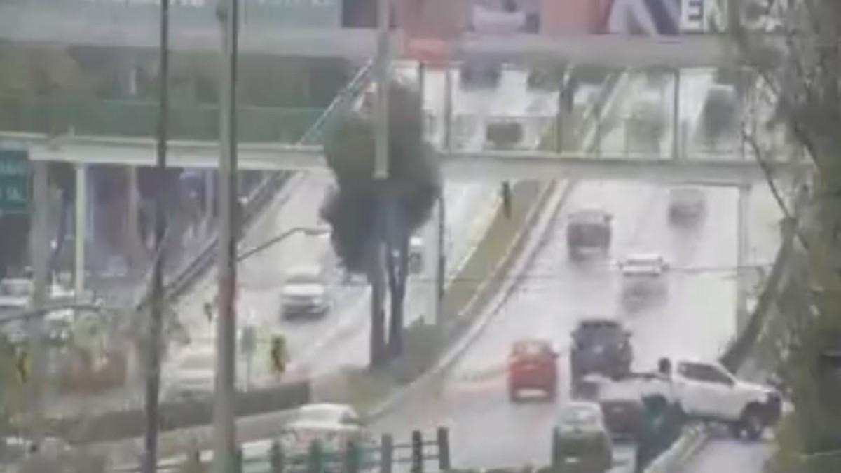 Se-registra-accidente-sobre-Paseo-Tollocan-en-Toluca
