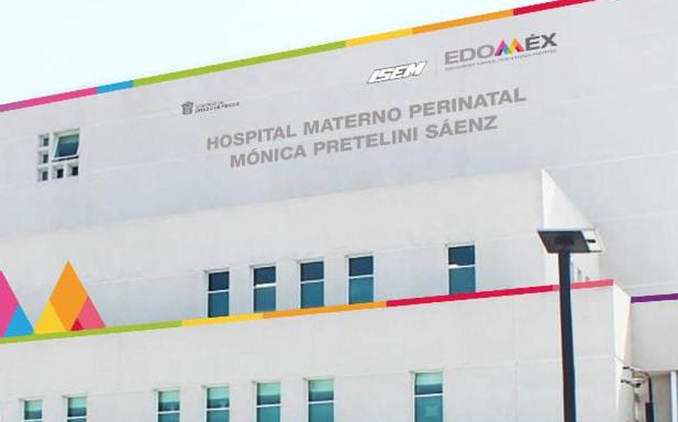 Ya hay 40 confirmados con COVID-19 en personal del hospital Mónica Pretelini