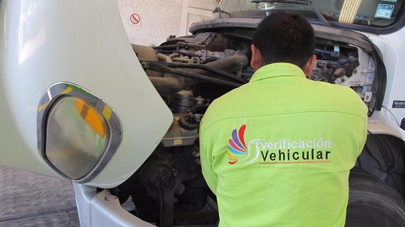 Nuevo calendario de verificación vehicular que aplica en Ciudad de México, Estado de México, Hidalgo, Morelos, Puebla, Querétaro y Tlaxcala.