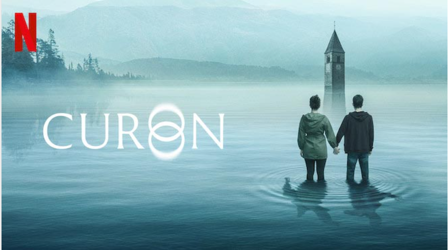Curon; la nueva serie de Netflix basada en hechos reales