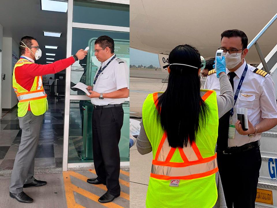este-sera-el-nuevo-protocolo-que-deberan-cumplir-trabajadores-del-aeropuerto-de-toluca