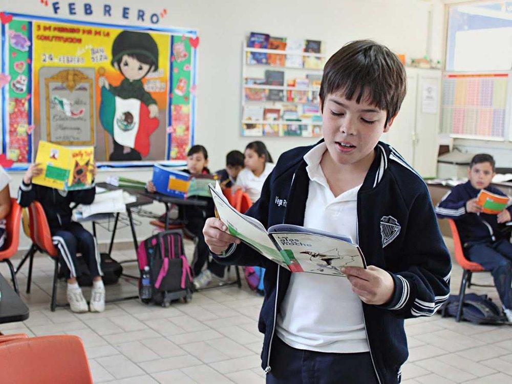 Esteban Moctezuma Barragán, dio a conocer cuáles serán los filtros que estarán considerados el regreso a clases en el ciclo escolar 2020-2021.