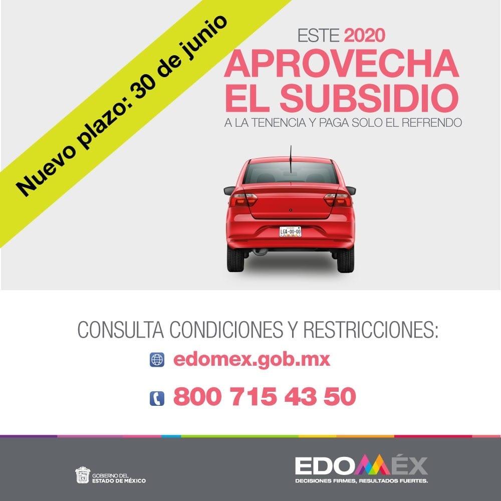 extienden-fecha-limite-pagar-tenencia-vehicular-edomex2
