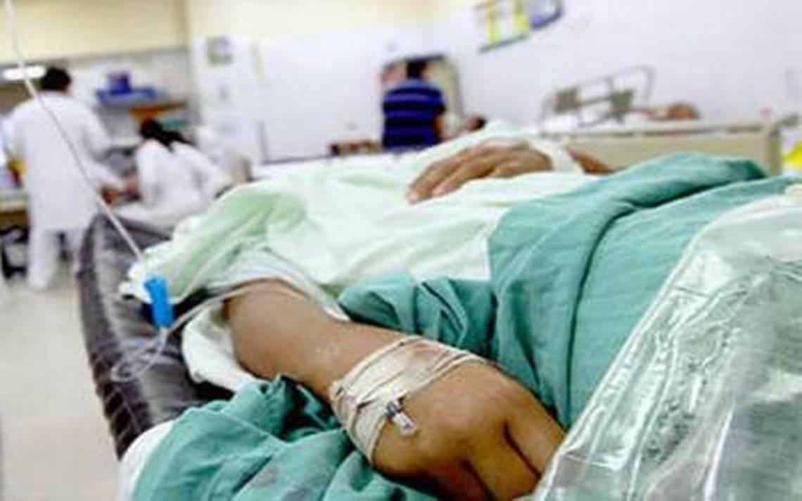 Estabilidad en contagios y hospitalizados en Edomex, excepto en Valle de TOLUCA.