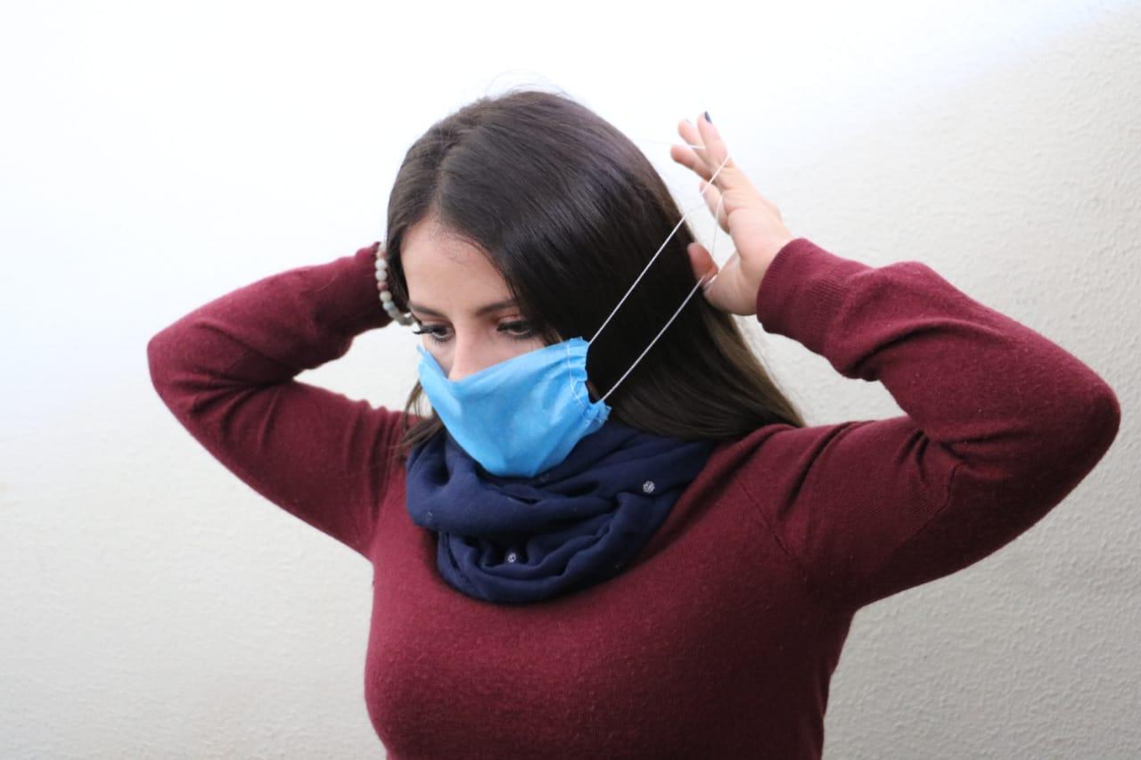 Hospitales de Edomex al 77% de capacidad por coronavirus: Alfredo del Mazo2