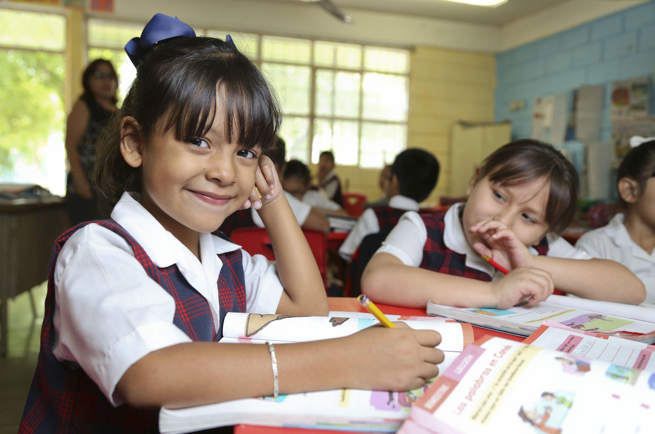 La Secretaría de Educación Pública (SEP) dio a conocer las fechas de entrega de boletas educación básica serán entregados vía Internet.